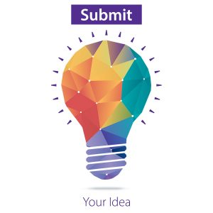Image: Submit Your Idea