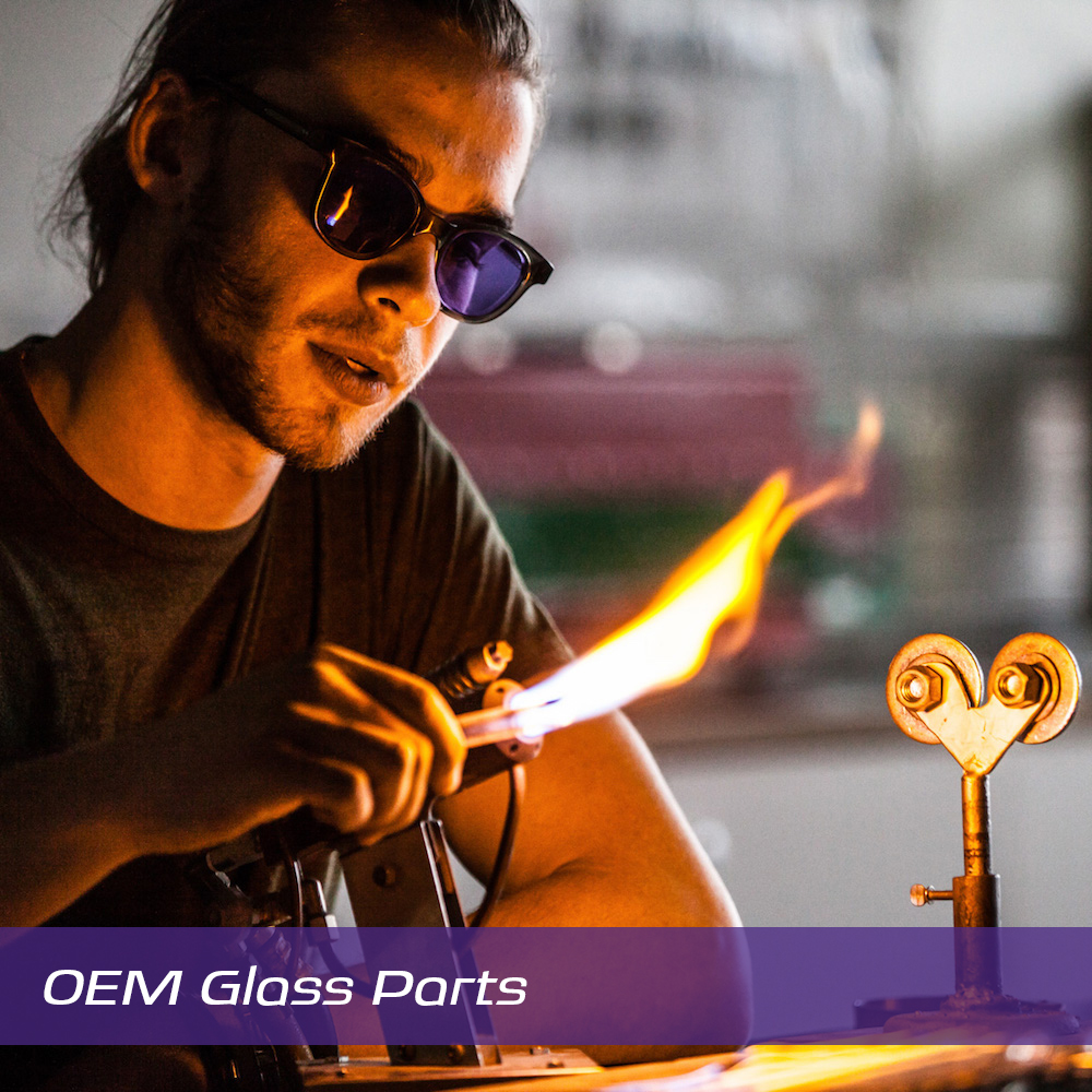 Scientific Products-OEM-Glass